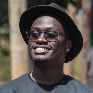 Ronald Kibedi Simbwa